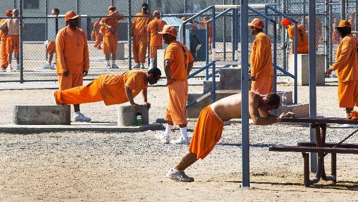 Arizona prison