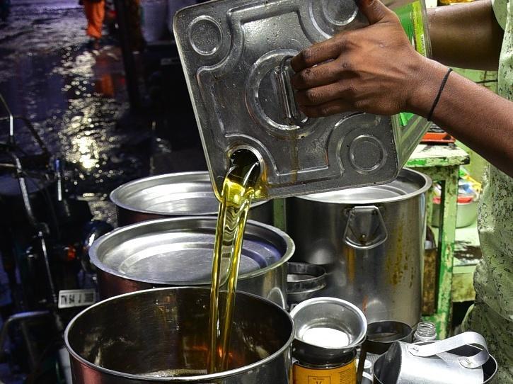 Edible Oil Prices