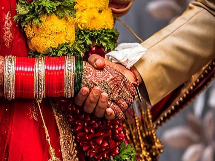 groom ends in police station