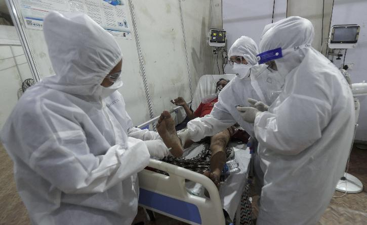 IMA Doctors Death