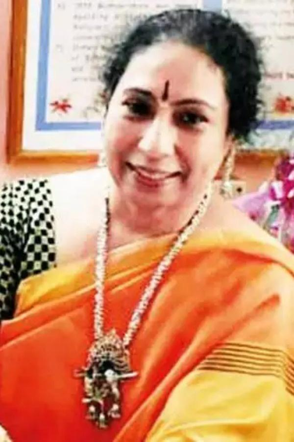 Principal Shirley Pillai collected Rs 40 lakhs from donors and pays student fees.