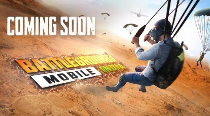 battlegrounds india pubg mobile