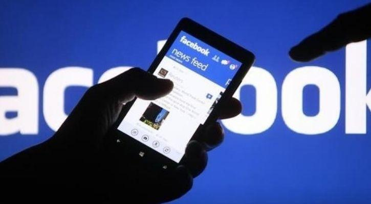 facebook indian government data