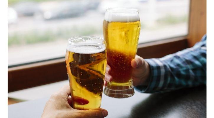 alcohol cardiovascular health