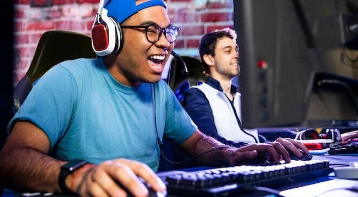 gamer eve online