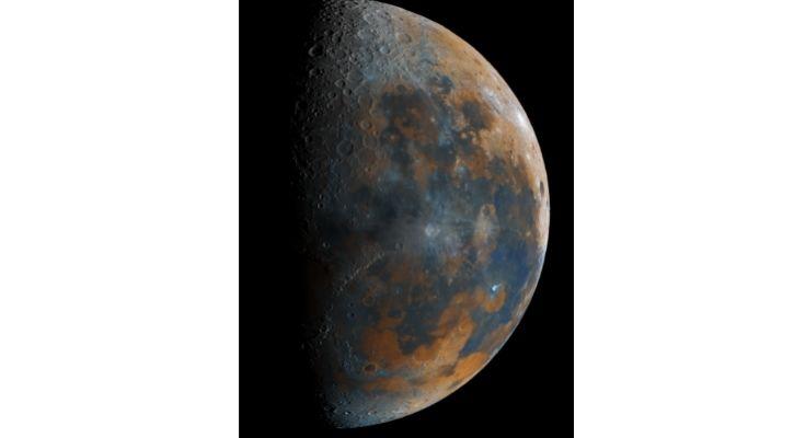 moon astrophotography