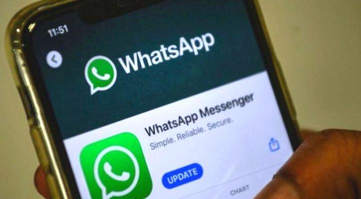 meity whatsapp privacy
