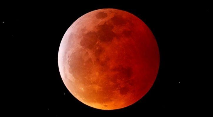 cyclone yaas blood moon lunar eclipse