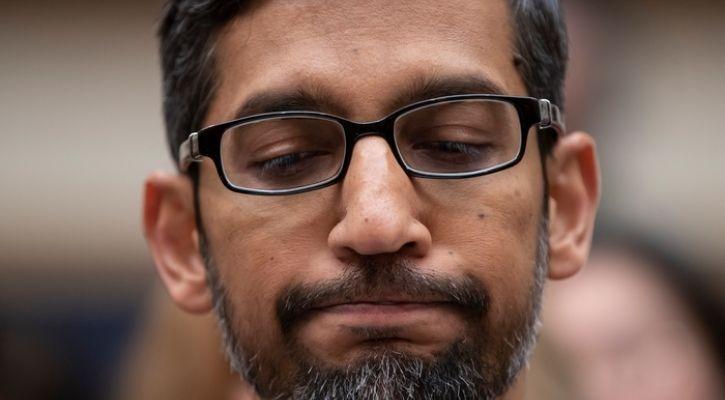 google gender disparity lawsuit