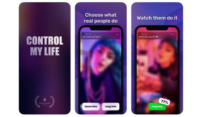 new new app