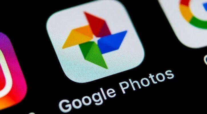 google photos unlimied backup