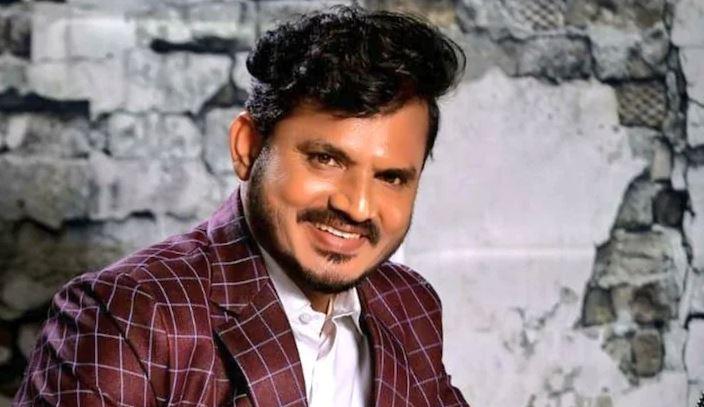 Actor Nitish Veera / TOI