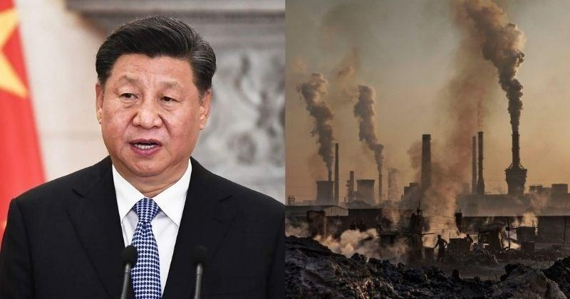 China Now Emits More Greenhouse Gas Than All Developed Nations Combined
