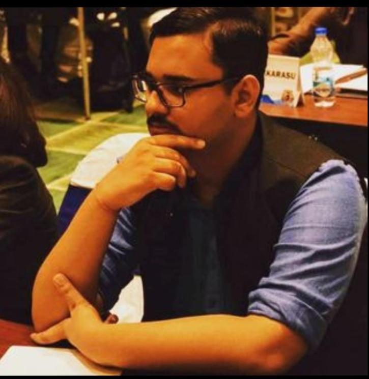 Satyam Jha