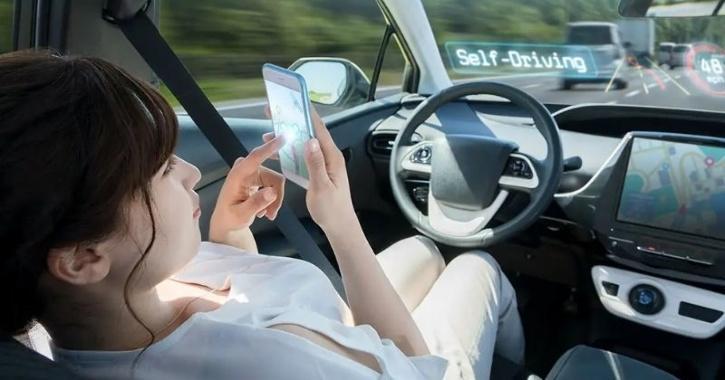 self-driving cars germany