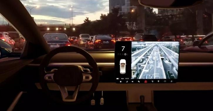 selbstfahrende autos deutschland