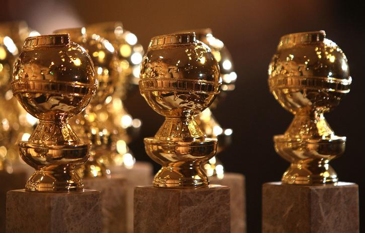 Golden Globes / Reuters