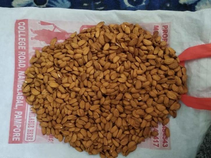 threat facing Kashmir Dry Fruits