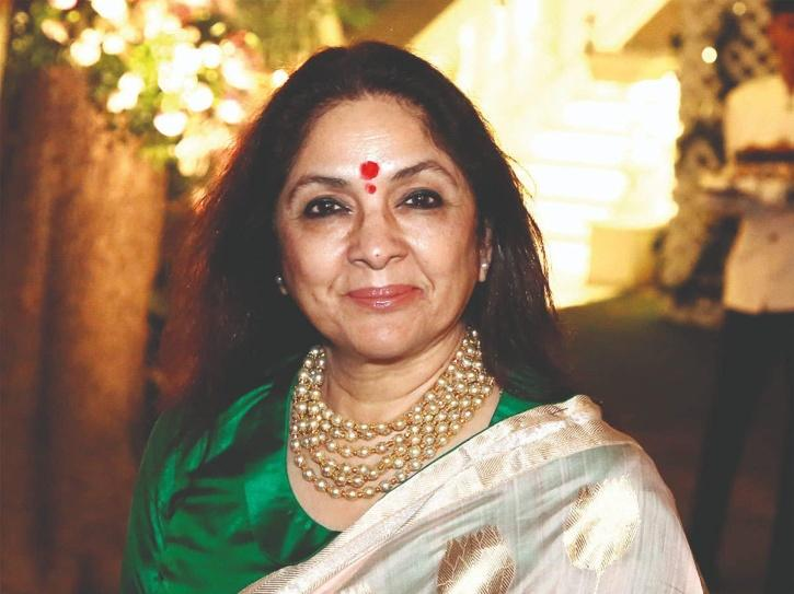 Neena Gupta Says This Is A Golden Era In Cinema As Roles Are Written For The Actor Of Her Age