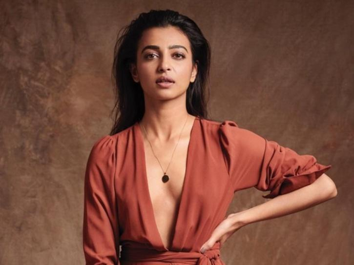 Radhika Apte Talks About Being Exploited In Bollywood, Says She Was Asked To Work For Free