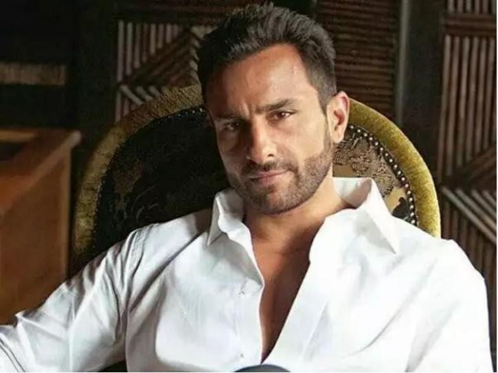 Saif Ali Khan / Filmfare