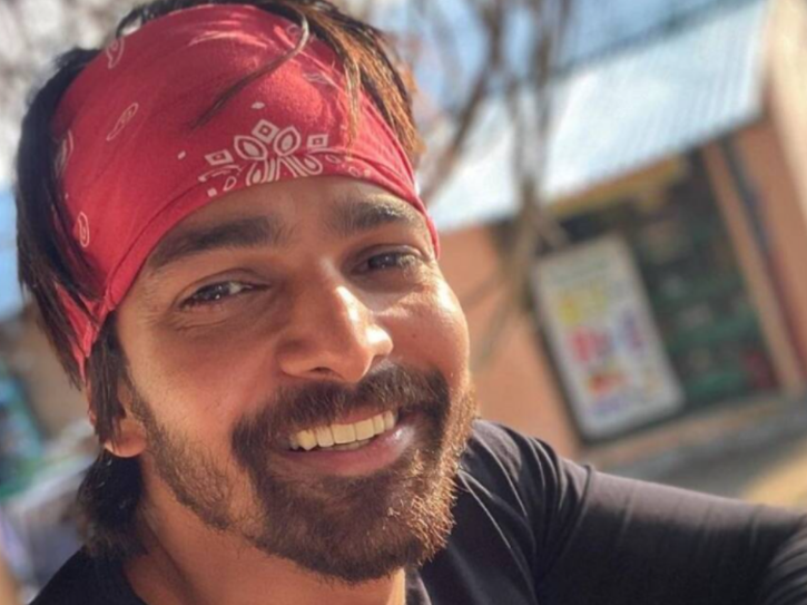 Actor Harshvardhan Rane Sells His Bike To Buy Oxygen Concentrators For COVID-19 Patients