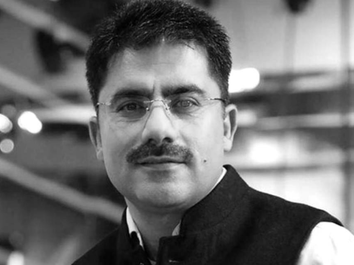 Rohit Sardana: Indian celebrites who died of COVID-19 in second wave.