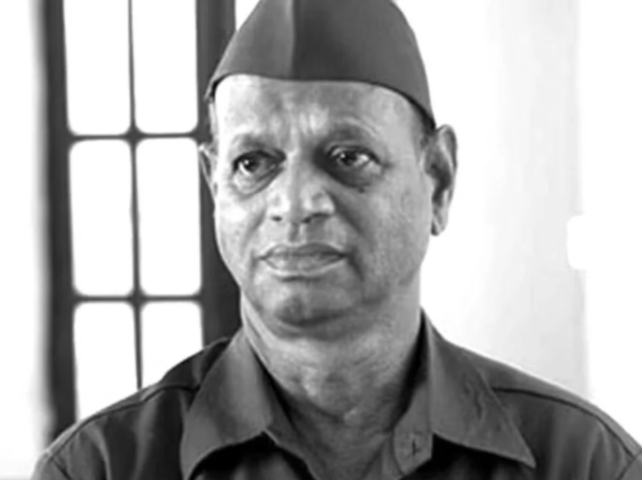 Kishore Nandlasarkar