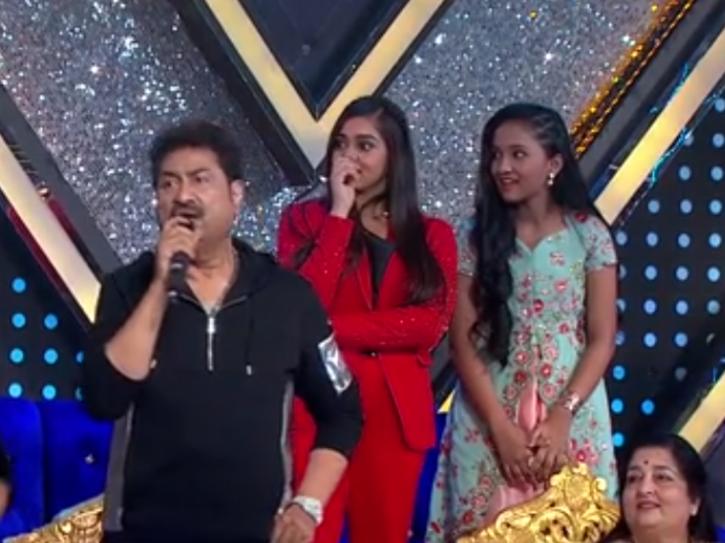 Indian Idol 12 Faces Backlash Again, Fans Now Slam Aditya Narayan For His Dig At Amit Kumar