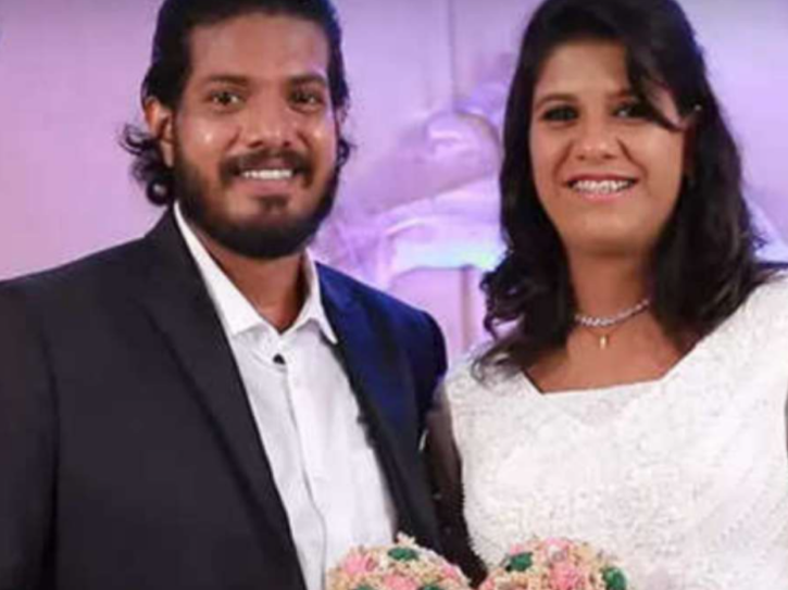 Malayalam actor Unni Dev Arrested In Connection With Wife Priyanka