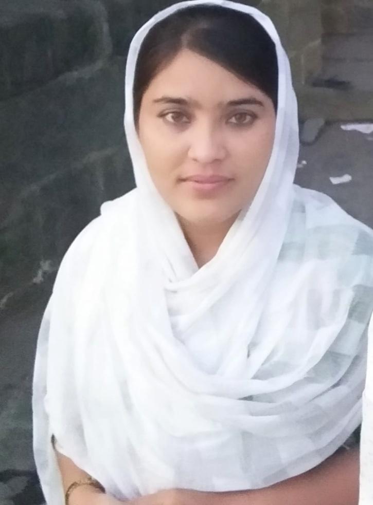 Wasima Shaikh
