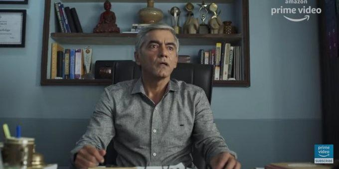 Fans Express Their Bittersweet Feeling After Seeing Asif Basra In The Family Man 2 Trailer