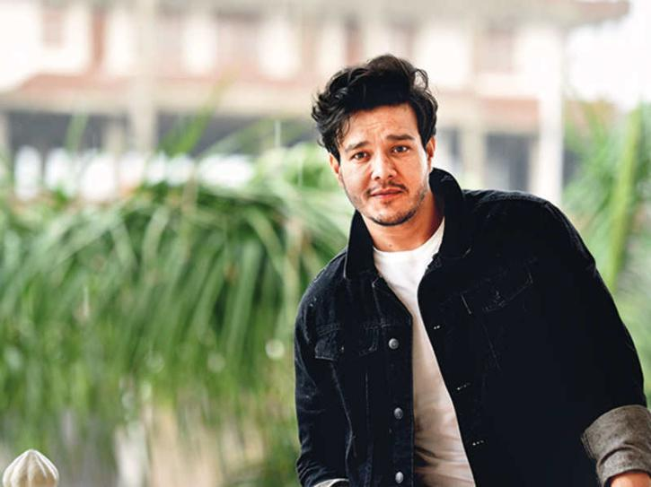 Patiala Babes Actor Aniruddh Dave Who Has Been On Oxygen Support Says I Want To Breathe On My Own