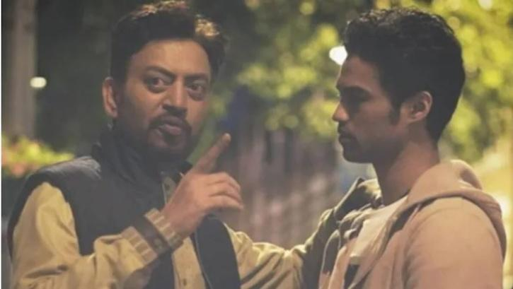 Babil Is Missing His Dad Irrfan Khan's Guidance, Says He's Lost & Falling In Love With Attention