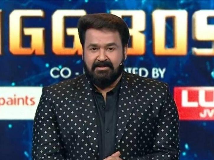 Bigg Boss Malayalam Set Sealed For Shooting Despite Lockdown, 8 Members Test COVID 19 Positive