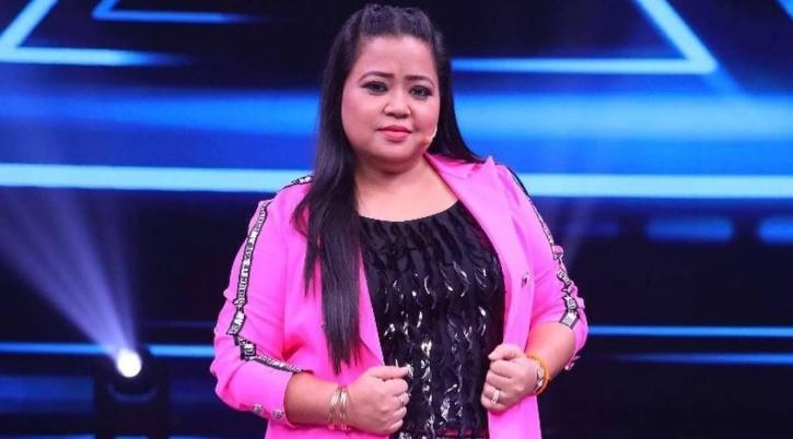 Bharti Singh Talks About The Fear Of COVID 19, Says Her Mother Was Infected & Was Scared Of Losing Her