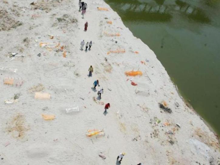 bodies-Ganga