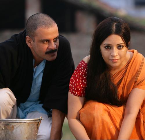 Gangs of Wasseypur / Netflix India