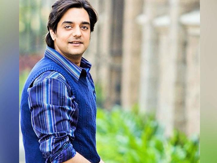 Chandrachur Singh Reveals Being A Singe Father Kept Him Away From Work