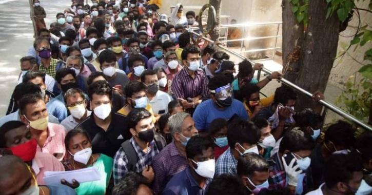 Chennai remdesivir
