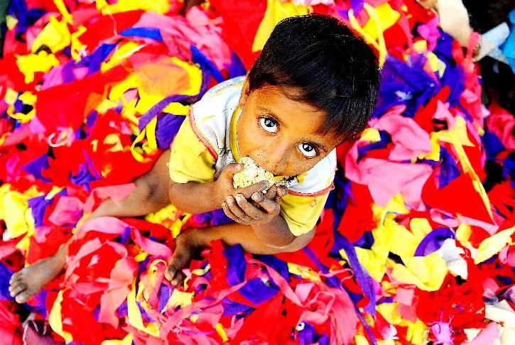 Representative image of child