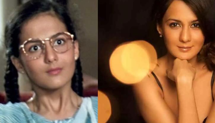 Remember Kajol's Sister 'Chutki' From DDLJ, This Is How She Looks Now