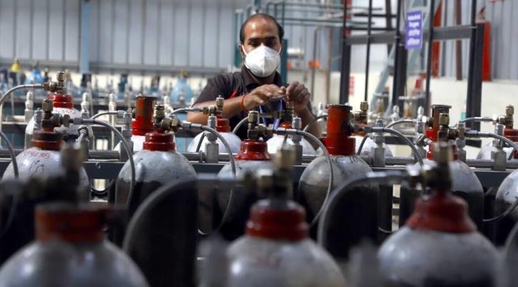 Mumbai Oxygen Model
