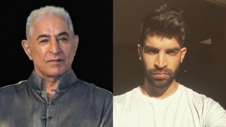 Dalip Tahil and Dhruv Tahil / Indiatimes