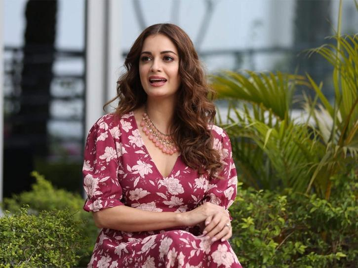 Dia Mirza Admits Rehnaa Hai Terre Dil Mein Has Sexism & She Was A Part Of It, Calls It Crazy