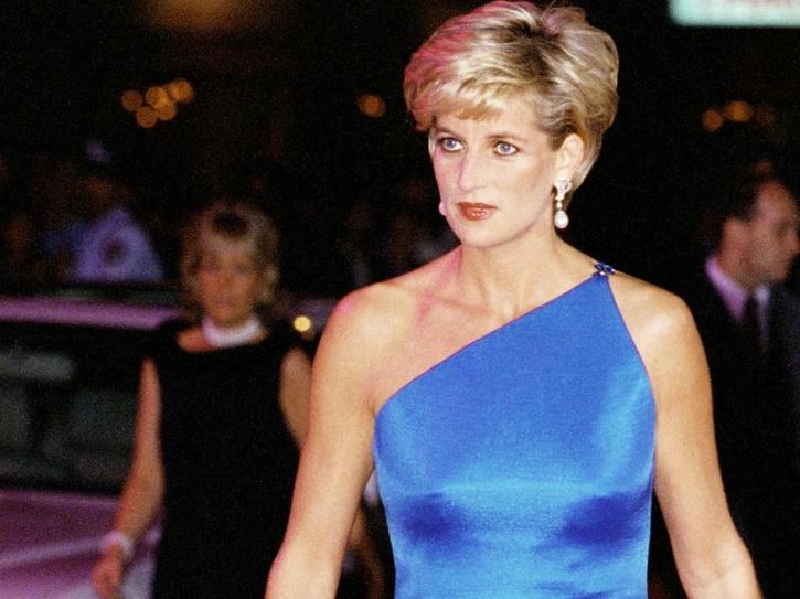 Prince Harry Talks The Trauma He Went Through After His Mother Princess Diana
