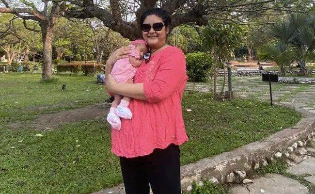 Ronita Krishna Sharma Rekhi