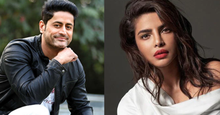 Priyanka Chopra Reveals Her Family Wanted Her To Marry Mohit Raina & They Had All Right Reasons For It