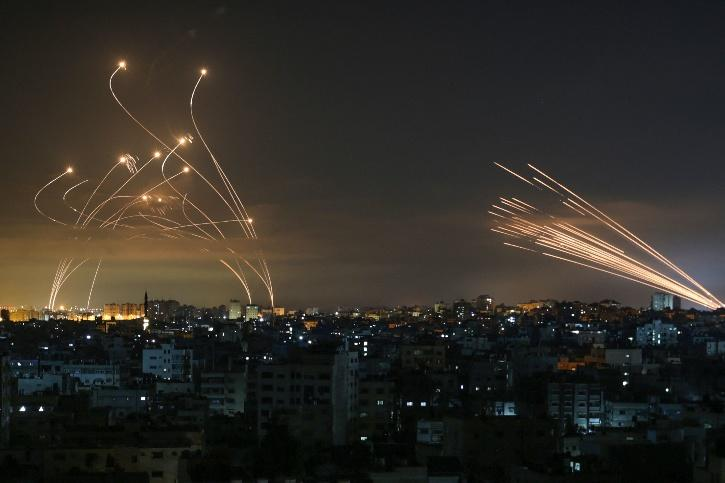 gaza-israe