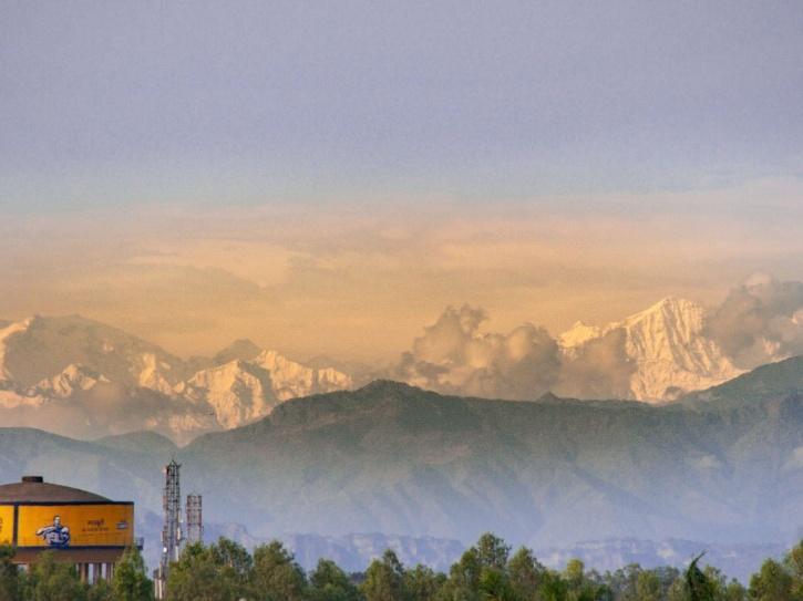 himalayas saharanpur